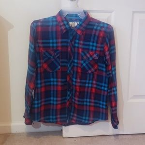 Mens Button Shirt